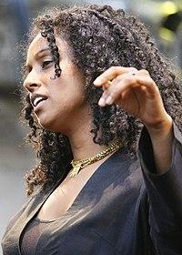 Susheela Raman. Source: Wikipedia