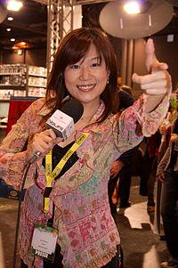 Suzuka Asaoka. Source: Wikipedia