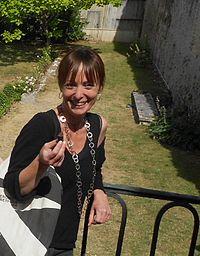 Sylvaine Jaoui. Source: Wikipedia