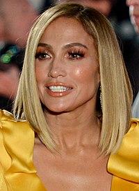 Jennifer Lopez. Source: Wikipedia