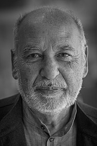 Tahar Ben Jelloun. Source: Wikipedia