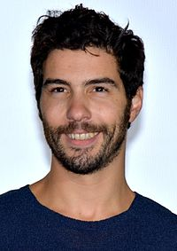 Tahar Rahim. Source: Wikipedia