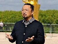 Takashi Murakami. Source: Wikipedia