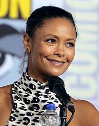 Thandie Newton. Source: Wikipedia