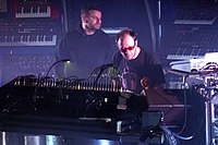 Chemical Brothers (The). Source: Wikipedia