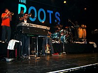 Roots (The). Source: Wikipedia