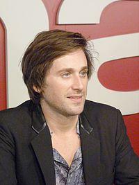 Thomas Dutronc. Source: Wikipedia