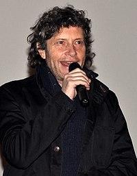 Thomas Gilou. Source: Wikipedia