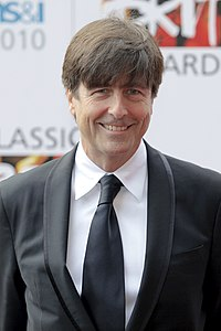 Thomas Newman. Source: Wikipedia