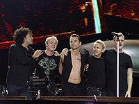 Depeche mode. Source: Wikipedia