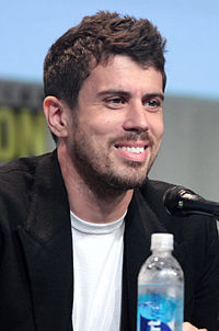 Toby Kebbell. Source: Wikipedia