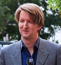 Tom Hooper. Source: Wikipedia