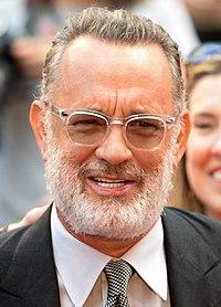 Tom Hanks. Source: Wikipedia