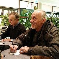 Tom Novembre. Source: Wikipedia