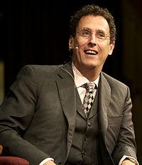 Tony Kushner. Source: Wikipedia