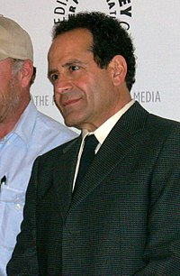 Tony Shalhoub. Source: Wikipedia