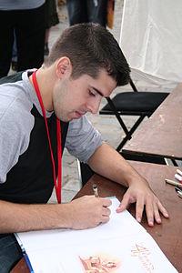 Tony Valente. Source: Wikipedia