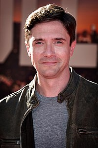 Topher Grace. Source: Wikipedia