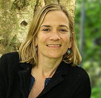 Tracy Chevalier. Source: Wikipedia