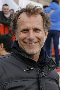 Charles Berling. Source: Wikipedia