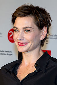 Christiane Paul. Source: Wikipedia