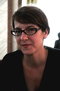 Ursula Meier. Source: Wikipedia