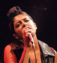 Carmen Maria Vega. Source: Wikipedia