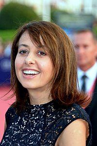 Valérie Bonneton. Source: Wikipedia