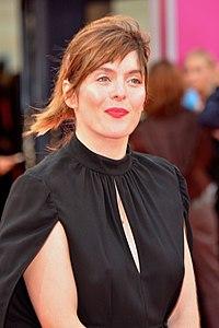 Valérie Donzelli. Source: Wikipedia