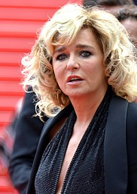 Valeria Golino. Source: Wikipedia