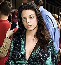 Vanessa Ferlito. Source: Wikipedia