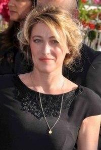 Valeria Bruni-Tedeschi. Source: Wikipedia