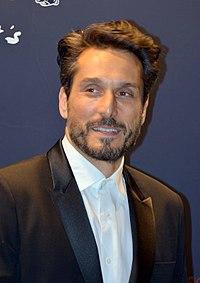 Vincent Elbaz. Source: Wikipedia