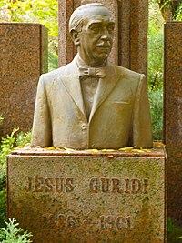 Guridi. Source: Wikipedia