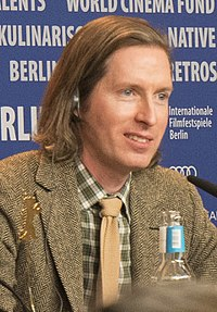Wes ANDERSON. Source: Wikipedia
