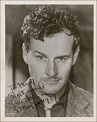 William A. Wellman. Source: Wikipedia