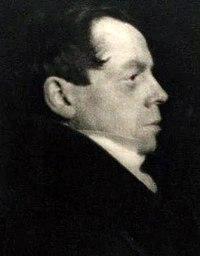 William Nicholson. Source: Wikipedia