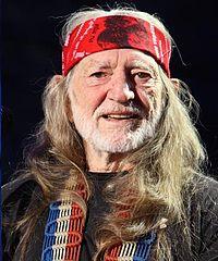 Willie Nelson. Source: Wikipedia