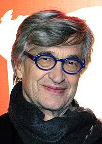 Wim Wenders. Source: Wikipedia