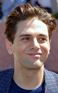 Xavier Dolan. Source: Wikipedia