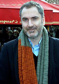 Xavier Giannoli. Source: Wikipedia