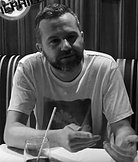 Yann Gonzalez. Source: Wikipedia
