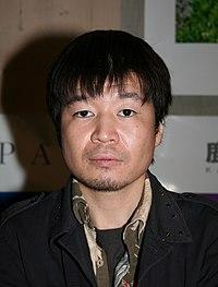 Yoshitoshi Abe. Source: Wikipedia