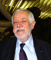 Yves Coppens. Source: Wikipedia