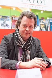 Yves Sente. Source: Wikipedia