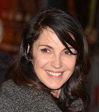 Zabou Breitman. Source: Wikipedia