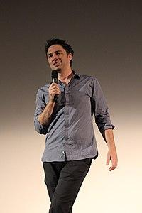 Zach Braff. Source: Wikipedia