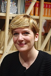 Aurélie Neyret. Source: Wikipedia