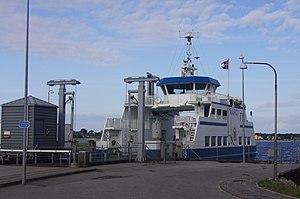 vessel AAROE IMO: 9191383,