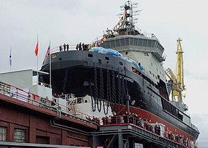 vessel '273542050' IMO: 9820233,